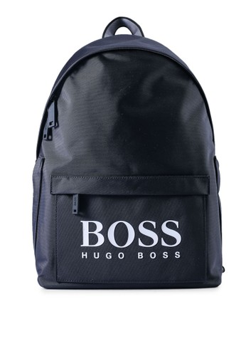 BOSS navy Magnif214_Backpack 10225873 01-Boss Business D47F7AC6DC357FGS_1