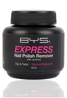 Express Nail Polish Remover Pot