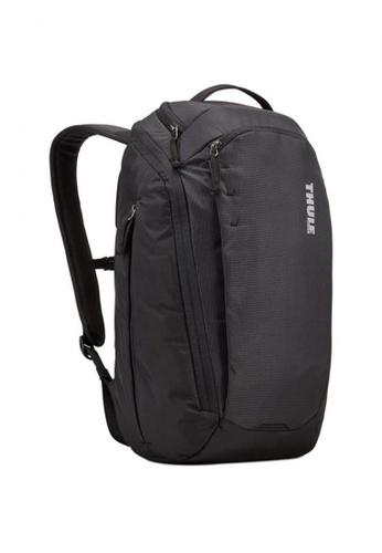 Thule black Thule Enroute 3.0 23L Backpack - Black 374A2AC3BCB9A1GS_1