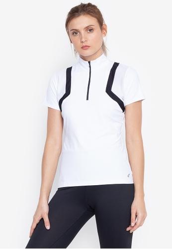 Forbs white Amel Polo Shirt A291AAAE3B1356GS_1