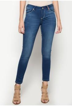 Licks Low Rise Legging Jeans