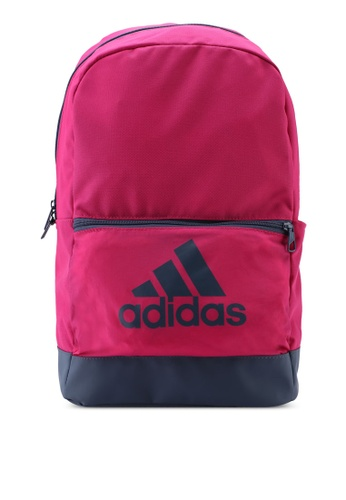 0cca565d613f adidas classic badge of sport backpack