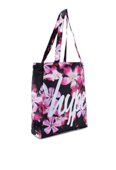 82facf0f990 45% OFF Just Hype Floral Tote Bag S  46.90 NOW S  25.90 Sizes One Size