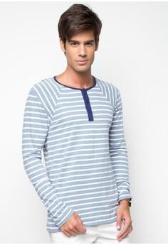 Jino Long Sleeve Shirt
