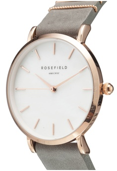 Rosefield The West Village Rose Gold Strap Gift Set S  199.00. Sizes One  Size. MICHAEL KORS black Runway Touchscreen Smartwatch MKT5053  1252DACDC59A16GS 1 8979b352bf