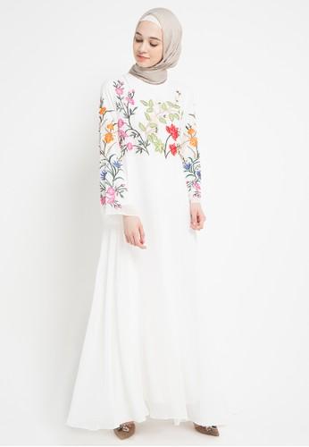 harga Gaia Dress Zalora.co.id
