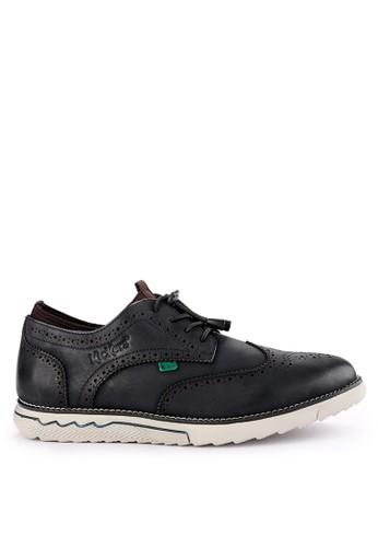 Kickers navy Kickers Mens Shoes Kcm 2903 E842ASHE8A6B53GS_1