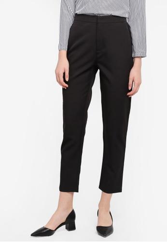 Zalia black Tailored Pants 64C10AAB4C236FGS_1