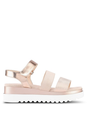 Call It Spring pink Yboreni Sandals B4B28SH8EED39FGS_1