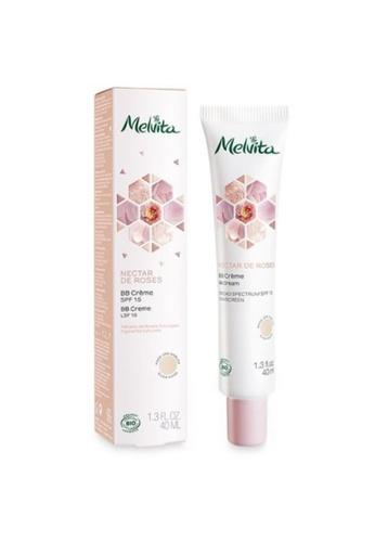MELVITA Melvita Nectar de Roses BB Cream SPF 15 40ml 253A4BE748B8BDGS_1