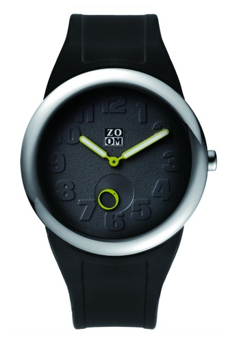 Zoom black Casual Men's Watches ZM 3755M.9502 B77EBAC7368C0CGS_1