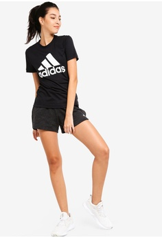 967e0a9d2 15% OFF adidas adidas w mh bos tee S$ 35.00 NOW S$ 29.90 Sizes XS S M L XL