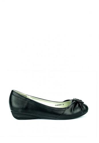 Cardam's Lifestyle black Rad School Shoes 8031DSHAC2243CGS_1
