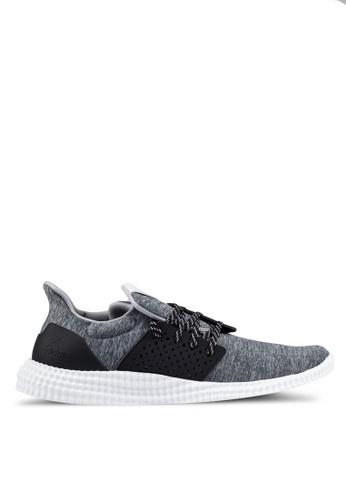 adidas black and grey adidas adidas athletics 24/7 trainer AD372SH0RXQLMY_1