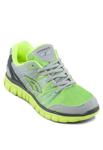 輕量雙色運動鞋, 女鞋zalora 心得, 休閒
