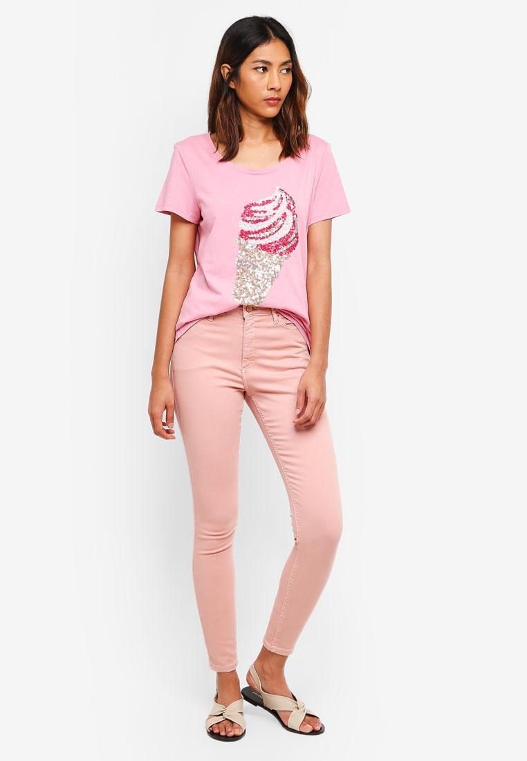 Selfridge Pink Lizzie Pink Lizzie Miss Miss Pink Selfridge 77qEUxzF