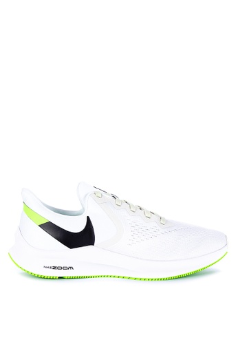 online store cdf91 3bd75 Nike Air Zoom Winflo 6 Men's Running Shoe