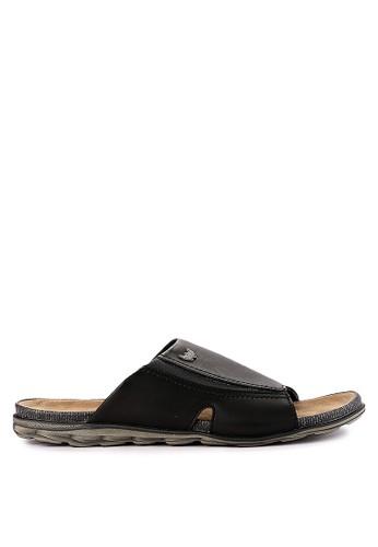 Watchout! Shoes black Slip On Shoes 841DESH807AEB5GS_1