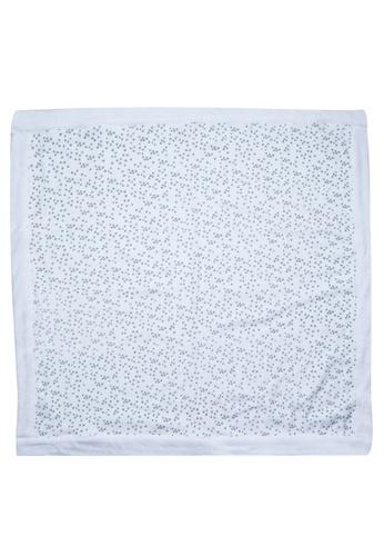 Babybol white Baby's Blanket 67118KC8DC3119GS_1