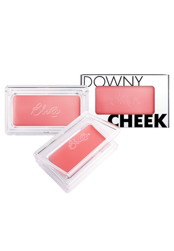 BBIA pink BBIA - Downy Cheek 02 Downy Peach BB525BE0RA52MY_1