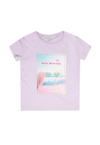 FOX Kids & Baby purple Short Sleeve Tee D9746KA5DD6EDAGS_1