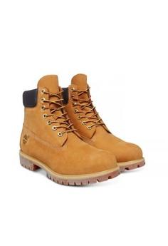 33c8bb33c3b8 Timberland Timberland Icon 6″Premium Boot Wheat Nubuck RM 839.00. Sizes 7 8  9 11