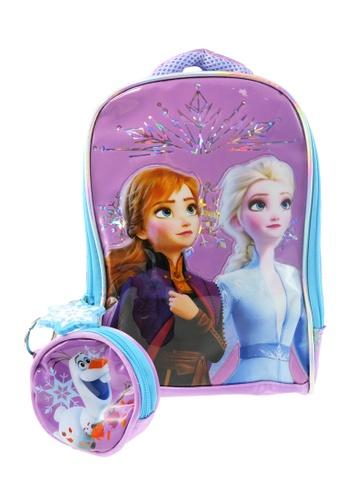 Disney Frozen purple Disney Frozen 2 Destiny Kids Backpack (10-inch) 9BCB0KC3FEF5B1GS_1