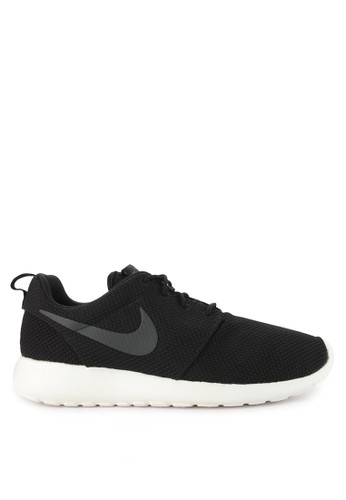 Nike black Men's Nike Roshe One Shoes 6168ASH2B4710AGS_1