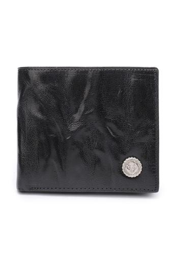 DUSTY black Wrinkle Midia Wallet 42336AC97E21EBGS_1