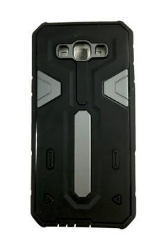 Shockproof Hybrid Case for Samsung Galaxy GrandPrime