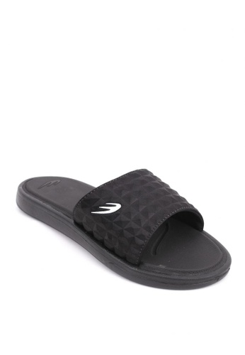 World Balance black Lagoon Slippers D18B7SH6218354GS_1