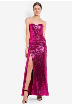7a424b2bcd Shop Formal Dresses For Women Online On ZALORA Philippines