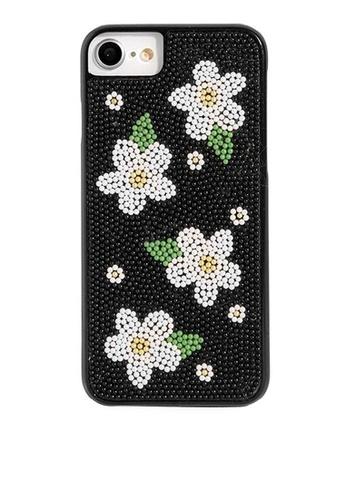 sale retailer d0c27 ef32f Daisy Beaded Case - iPhone 6/6s/7 Plus & 8 Plus