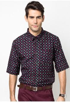 Darion Short-Sleeve Shirt