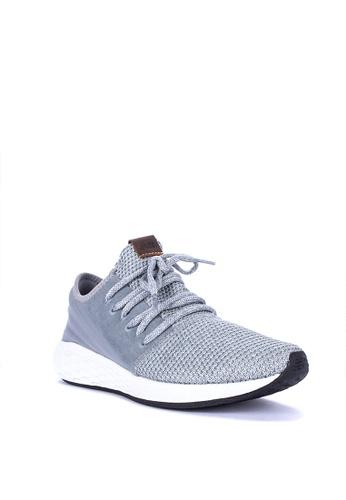 5aa8d4f5c6ceb Shop New Balance Cruz V2 Decon Fresh Foam Shoes Online on ZALORA Philippines