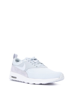 online store 4b68a 3594e Nike Women s Nike Air Max Thea Premium Shoes Php 5,995.00. Available in  several sizes