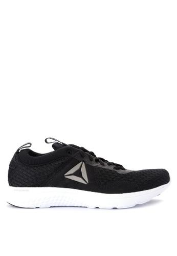 Reebok black Astroride Run Fire Running Shoes RE600SH66OERPH_1