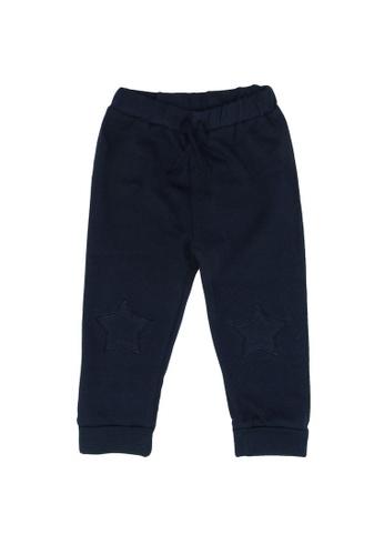 FOX Kids & Baby navy Drawstring Pants DE8FCKA45BA7D0GS_1