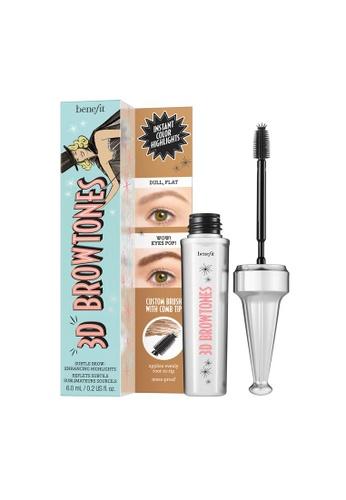 Benefit brown 3D Browtones Eyebrow Enhancer - Copper D8FEBBEC5A4CB8GS_1