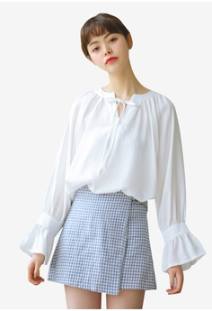 e5bb8ad2e149f Shop Korean Fashion for Women Online on ZALORA Philippines