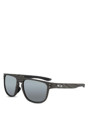 Oakley 褐色 Holbrook R (A) OO9379 Sunglasses OA636GL0S9PKMY_1
