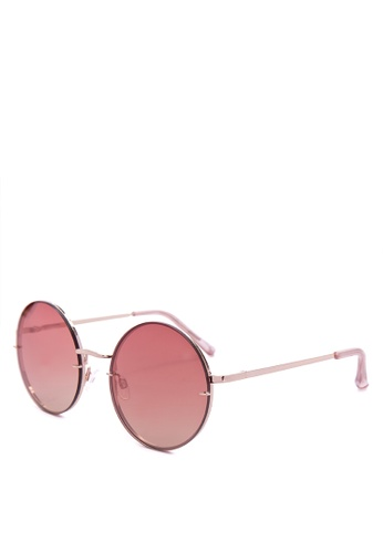 ALDO pink Kaassa Sunglasses AL087GL0JJ0EPH_1