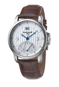 Fitzroy Leather Watch