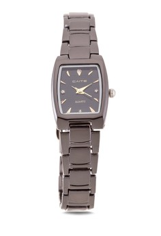 Stainless Analog Watch 2041BL