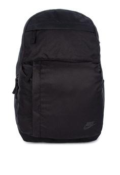 721617b09708 Nike black Nike Elemental Backpack D9E89AC4B0BAECGS 1
