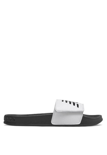 New Balance 白色 200 Lifestyle Sandals BAAAFSHF922672GS_1