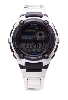Digital Watch AE-2100WD-1AVDF