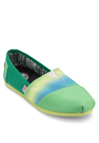Ofrenda 漸層懶人鞋, 女鞋esprit 內衣, 休閒鞋