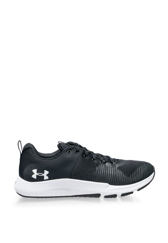 Under Armour 黑色 UA Charged Engage 4CDE8SHDE59644GS_1