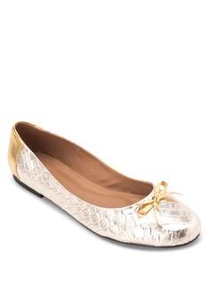 Katherine Ballet Flats